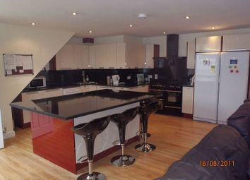 Thumbnail 9 bedroom terraced house to rent in Harrow Road, Birmingham, West Midlands.