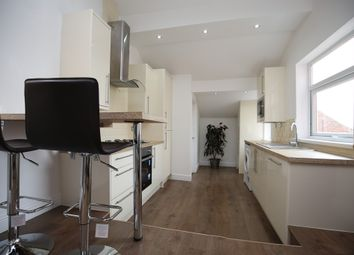 Thumbnail 3 bed flat to rent in Stratford Road, Heaton, Newcastle Upon Tyne