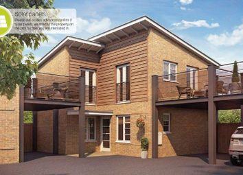 Thumbnail 3 bedroom property for sale in Main Road, Barleythorpe, Oakham