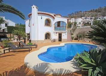 Thumbnail 4 bed villa for sale in Benitachell, Alicante, Spain