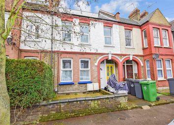 1 bed maisonette for sale in Bloxhall Road, London E10