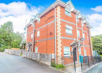 Thumbnail 1 bed flat to rent in Rake Lane, Clifton, Swinton, Manchester