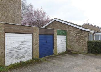 Thumbnail Land for sale in Linden Close, Dunstable