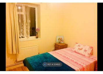 Thumbnail Room to rent in Wharfedale House, London
