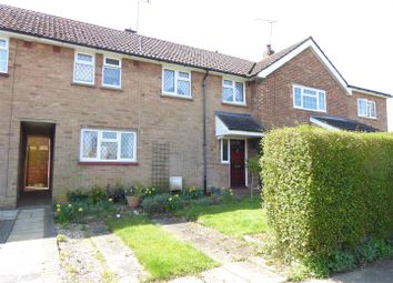 3 bed terraced house for sale in Church Close, Studham, Dunstable LU6