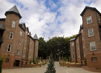 Thumbnail 2 bed flat to rent in Ashbury Brook, Liverpool