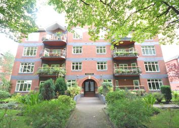 Thumbnail 4 bed flat for sale in Hazelmere House, Mossley Hill Drive, Liverpool