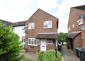 Thumbnail 3 bed terraced house for sale in Chapel Street, Hemel Hempstead