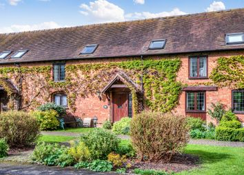 Thumbnail 2 bed terraced house for sale in Campden Road, Clifford Chambers, Stratford-Upon-Avon