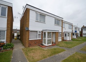Thumbnail 2 bed maisonette for sale in Tamar Rise, Chelmsford