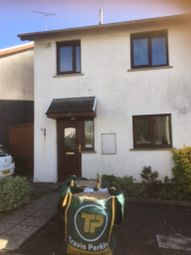Thumbnail 3 bed terraced house to rent in Queens Court, Narberth