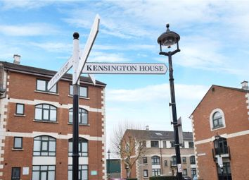 Thumbnail 1 bedroom flat for sale in Kensington House, Corner Hall, Hemel Hempstead, Hertfordshire