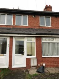 Thumbnail 2 bed terraced house to rent in Inland Road, Birmingham