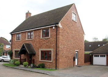 Thumbnail 5 bed detached house for sale in Mill Lane, Brackley