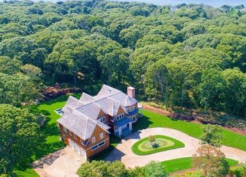 Thumbnail 7 bed country house for sale in 9 Seaponack Dr, Sag Harbor, Ny 11963, Usa