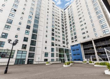 2 bed flat for sale in Churchill Way, Cardiff CF10