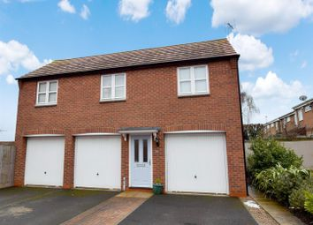 Thumbnail 2 bedroom flat for sale in Mapperley Plains, Mapperley, Nottingham