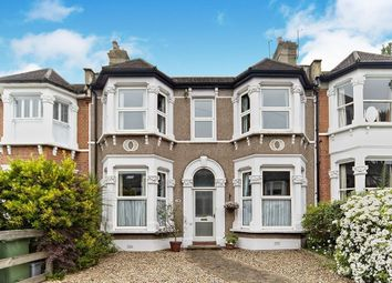 Thumbnail 4 bed terraced house for sale in Ardgowan Road, London