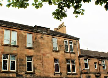 Thumbnail 1 bed flat for sale in 2008 Maryhill Road, Glasgow