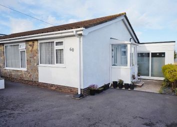 Thumbnail 2 bed bungalow for sale in Primley Park, Paignton