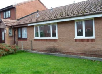 Thumbnail 2 bed bungalow for sale in Summer Street, Horwich, Bolton