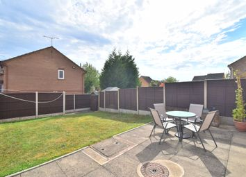 3 bed detached house for sale in Haywood Close, Evington, Leicester LE5