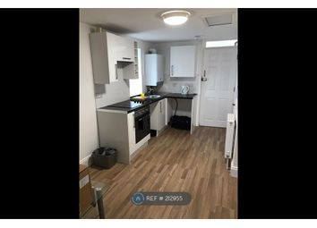 Thumbnail 1 bed flat to rent in North Road East, Plymouth