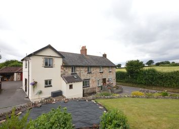Thumbnail 3 bed cottage for sale in Main Road, Chelwood