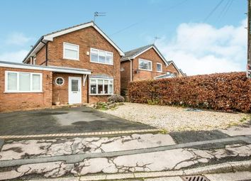 Thumbnail 5 bed detached house for sale in Manor Road, Inskip, Preston, Lancashire