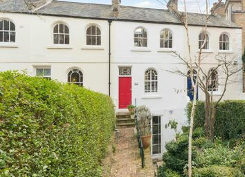 Thumbnail 2 bed terraced house for sale in Willow Road, Hampstead Village