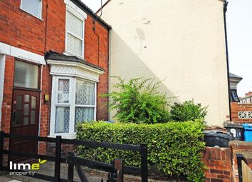 Thumbnail 1 bed flat to rent in Brooklyn Terrace, Worthing Street, Hull