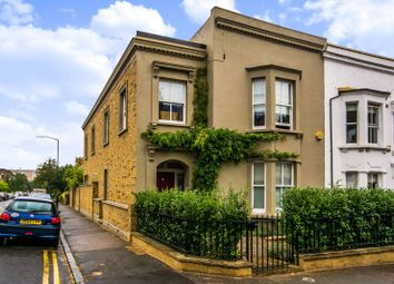 Thumbnail 4 bed property to rent in Lyndhurst Grove, Peckham Rye