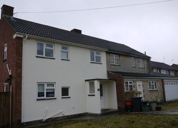 3 bed semi-detached house to rent in Bolingbroke Road, Swindon SN2