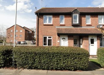 Thumbnail 1 bed maisonette for sale in Rabournmead Drive, Northolt