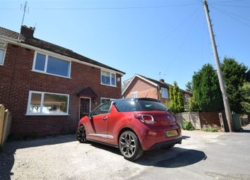 Thumbnail 3 bed semi-detached house for sale in Glenwood Drive, Irby, Wirral