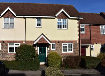 Thumbnail 2 bedroom terraced house for sale in Oakes Court, Hungerford