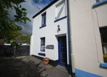 Thumbnail 2 bedroom property for sale in One End Street, Appledore, Bideford