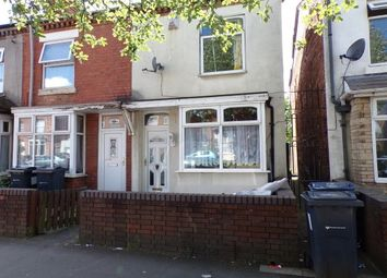 Thumbnail 3 bed property to rent in Blake Lane, Bordesley Green, Birmingham