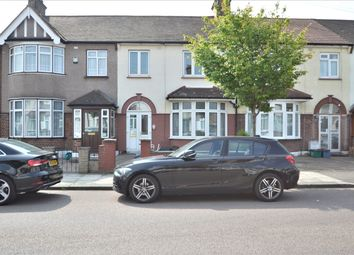 Thumbnail 3 bed terraced house for sale in Eton Road, Ilford