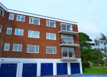 Thumbnail 2 bedroom flat to rent in 241 Belle Vue Road, Bournemouth