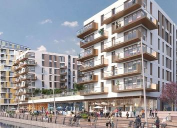 Thumbnail 1 bed flat for sale in Pier Approach Road, Gillingham