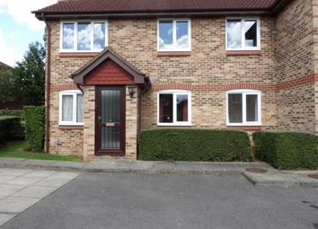 Thumbnail 2 bed maisonette for sale in Earlsfield Drive, Springfield, Chelmsford