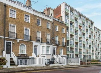 Thumbnail 1 bedroom flat for sale in Milton Place, Gravesend, Kent, England