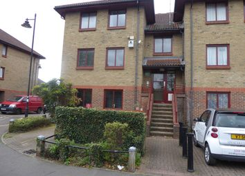 Thumbnail 2 bedroom flat to rent in Colchester Road, Walthamstow