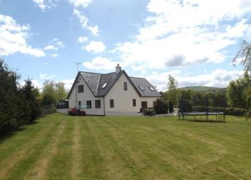 Thumbnail 5 bed detached house for sale in Llannefydd, Denbigh, Conwy