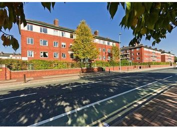 Thumbnail 2 bed flat for sale in Melmerby Court, Manchester