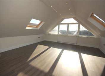 Thumbnail 2 bed flat to rent in Friern Park, North Finchley, London