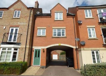 Thumbnail 2 bed terraced house for sale in Venables Way, Lincoln, Lincolnshire, .
