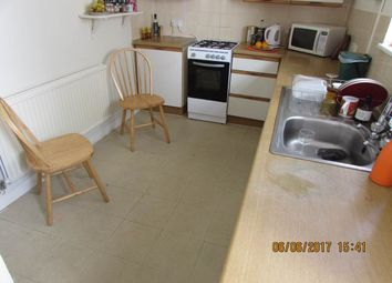 Thumbnail 2 bed property to rent in Pleasant View Terrace, City Centre, Swansea