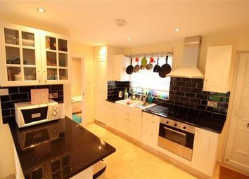 Thumbnail 1 bed flat to rent in Remington Road, London